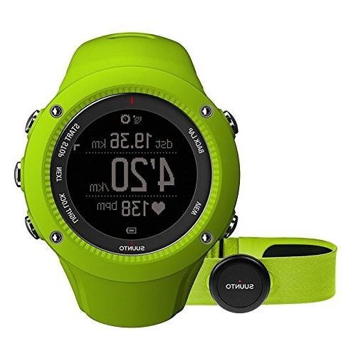 Suunto Ambit3 Heart Rate Suunto Ambit3 Run Watch