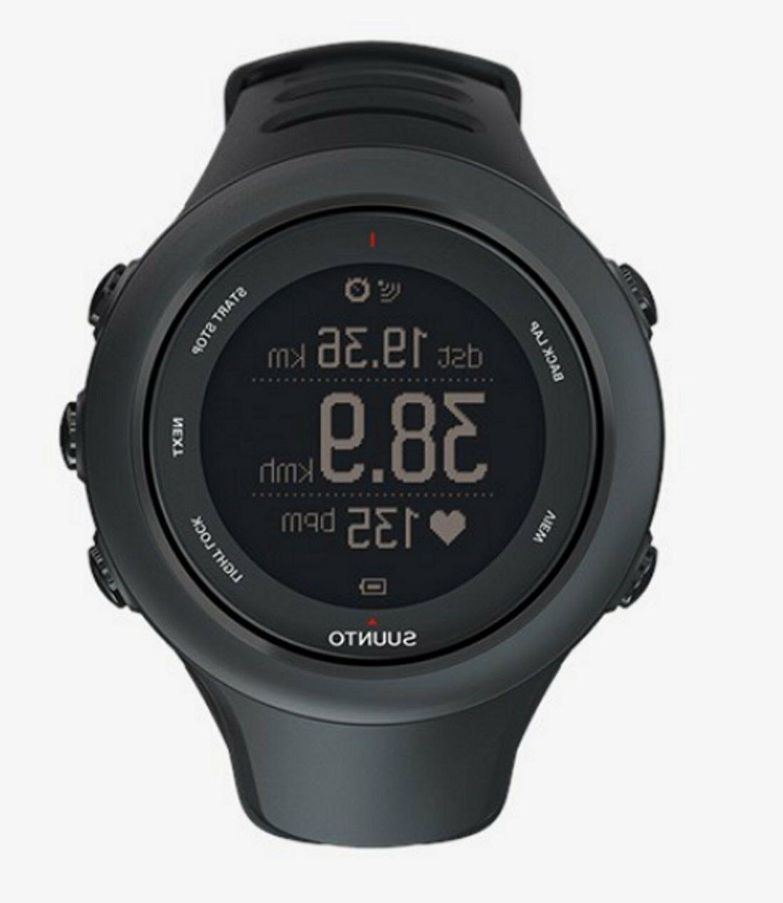 ambit3 sport black gps watch ss020681000