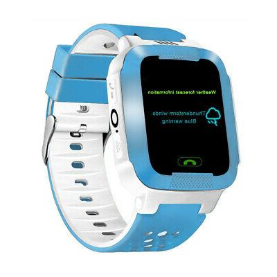 Anti-lost Kid Smart Watch Phone Android