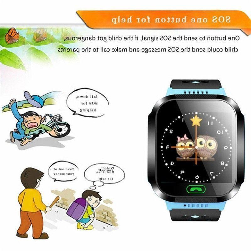 Anti-lost Tracker Android