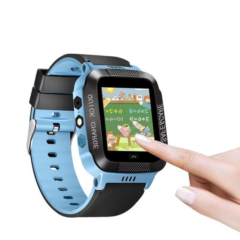 Anti-lost Smart Watch Phone Android