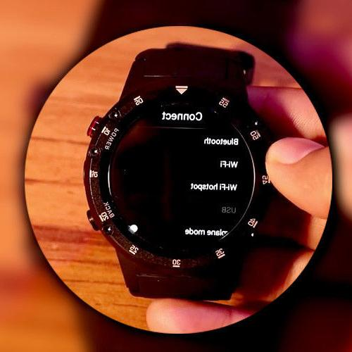 Smartwatch For Iphone Android Men