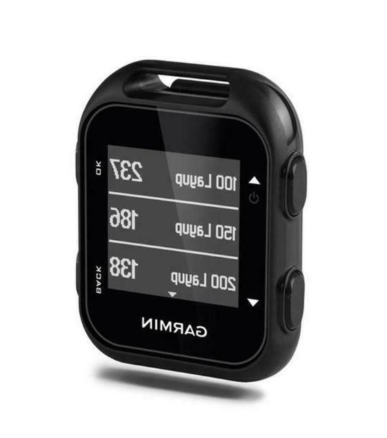 Garmin Approach Golf GPS -