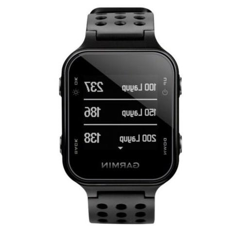 Garmin GPS Black-