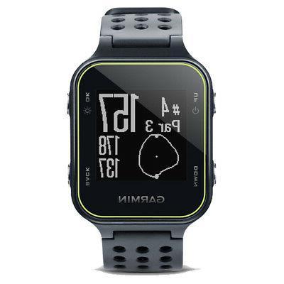 Garmin Approach GPS Watch -