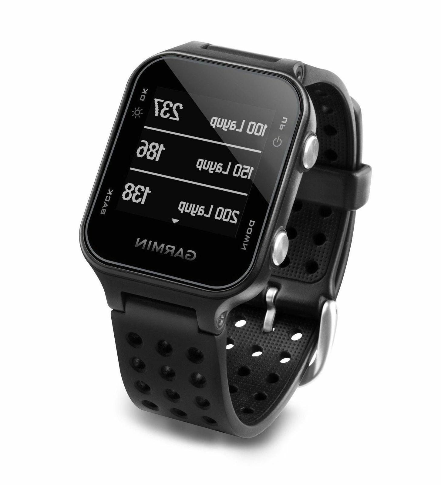 Garmin - Gps Watch