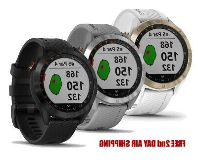 approach s40 sports fitness golf gps watch