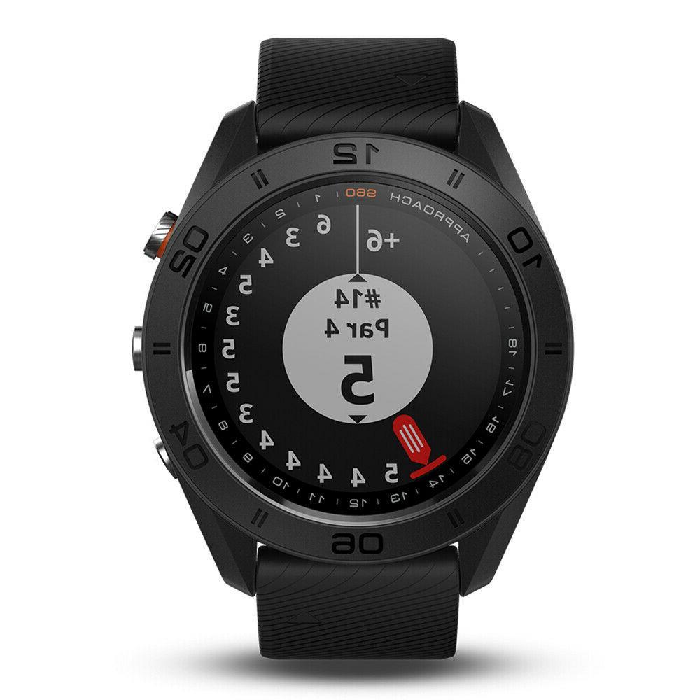 Garmin GPS Watch - with Band