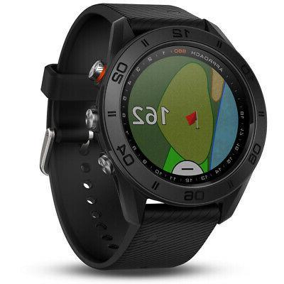 Garmin Approach Watch Band Golf Bundle
