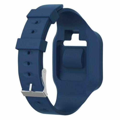 For Golf Buddy Voice/Voice 2 GPS Rangefinder Silicone Watch