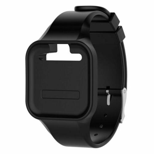 Band Strap Watch Wristband For Golf Buddy Voice/Voice 2 GPS