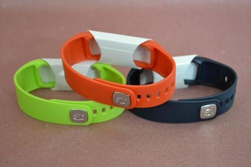 Golf Buddy BB5 Accessory wristbands