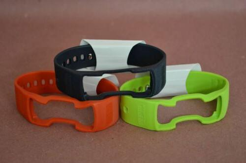 Golf wristbands