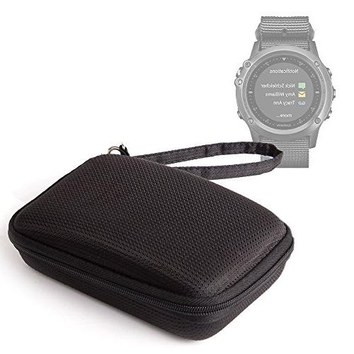 black water resistant hard shell