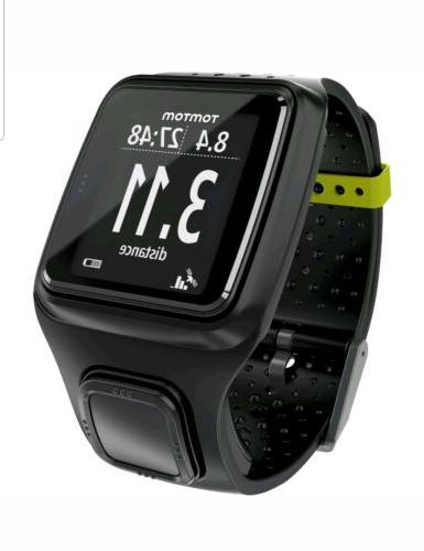 brand new runner gps watch special edition