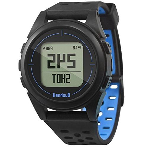 Bushnell iON 2 Golf GPS Bundle Protective | | Golf Watch | 36,000+ Courses