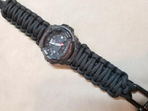 Pathfinder Watch Standard Strap