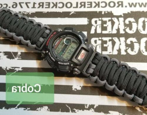 Casio G-Shock Pro Pathfinder Watch Standard Strap