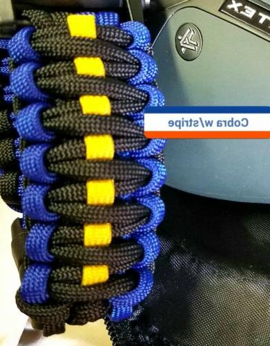 Casio G-Shock Pro Pathfinder Paracord Watch Standard Strap