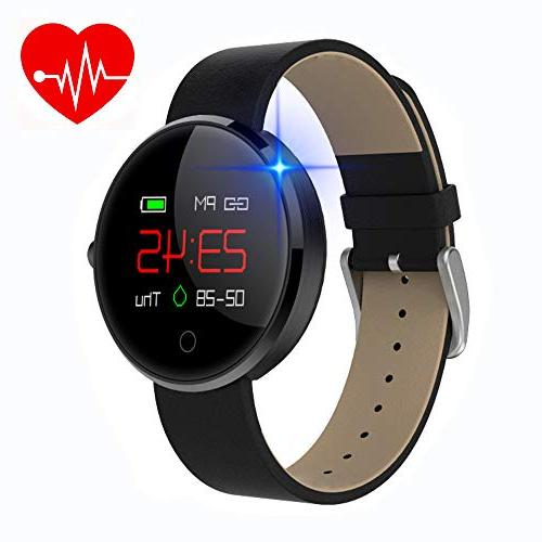 colorful dynamic heart rate blood