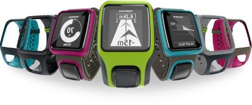 TomTom Pink, Size