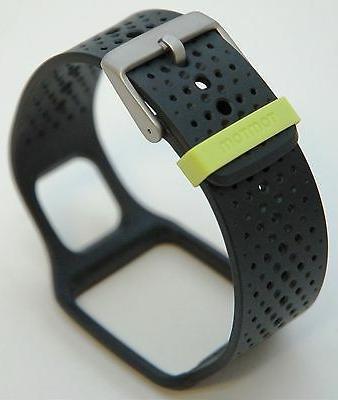 NEW Slim cardio band HRM