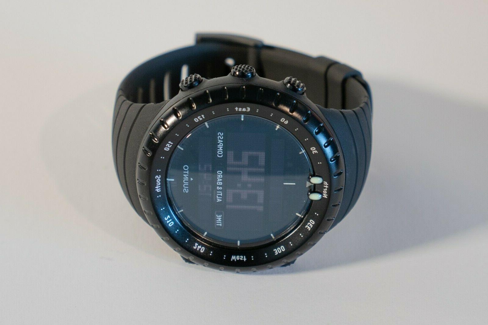 SUUNTO Core Military Watchss1826600396
