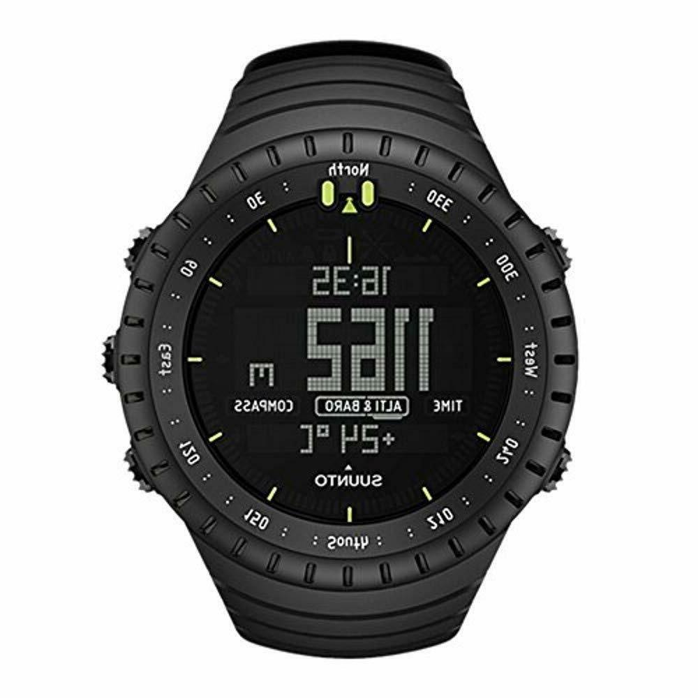 Suunto X-Lander Military - Outdoor | Reloj, Reloj digital ...  |Suunto Military Gps Watches