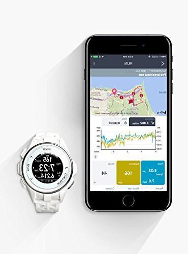 Epson E11E221032 GPS Multisport Heart Rate Display