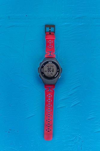 Epson ProSense GPS Running Watch with Heart Rate Wrist -