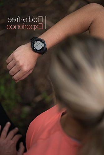 Epson E11E222042 57 GPS Running Heart from Wrist Red