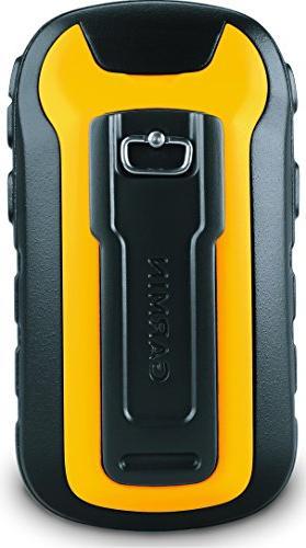 Garmin ETrex 10 Handheld GPS Navigation - One