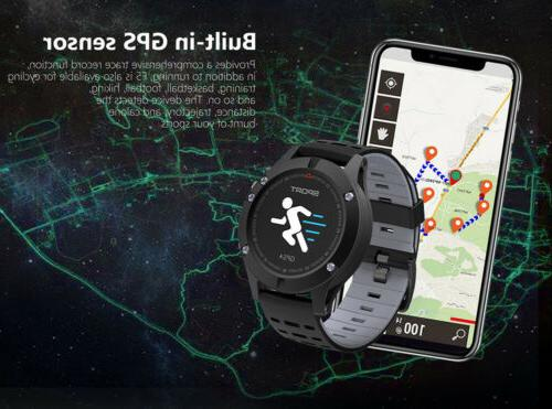 F5 GPS Smart Hiking Waterproof