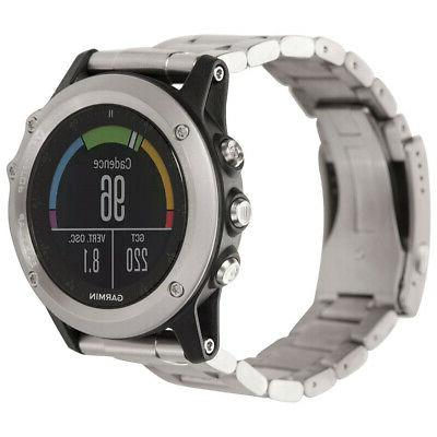 GPS Watch and