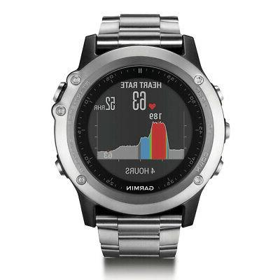 GPS and Sport Bands