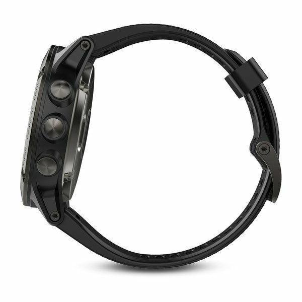 Garmin Fenix Fitness GPS Watch TOPO