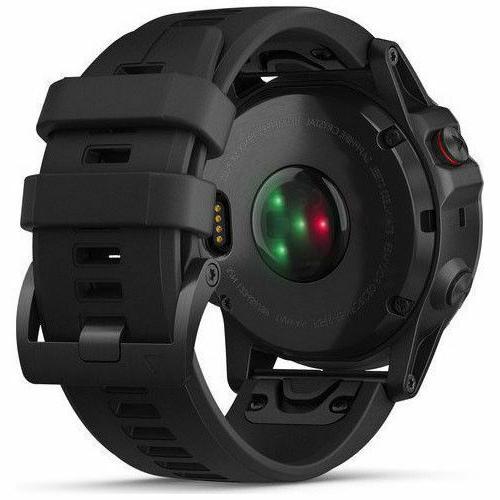Garmin Forerunner Watch RATE Monitor
