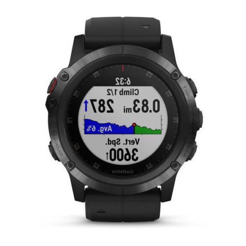 Garmin Forerunner 935 Sport Watch watch RATE