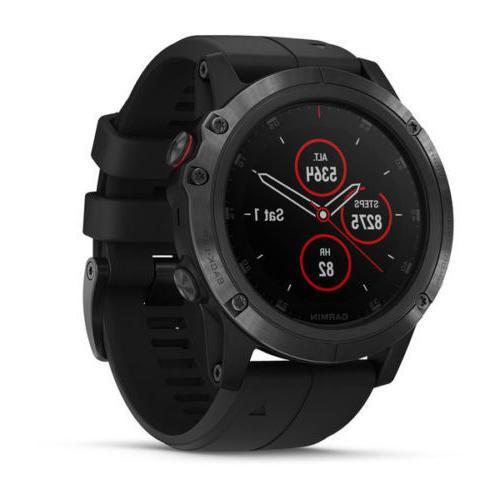 Garmin Forerunner Sport Watch HEART RATE Monitor