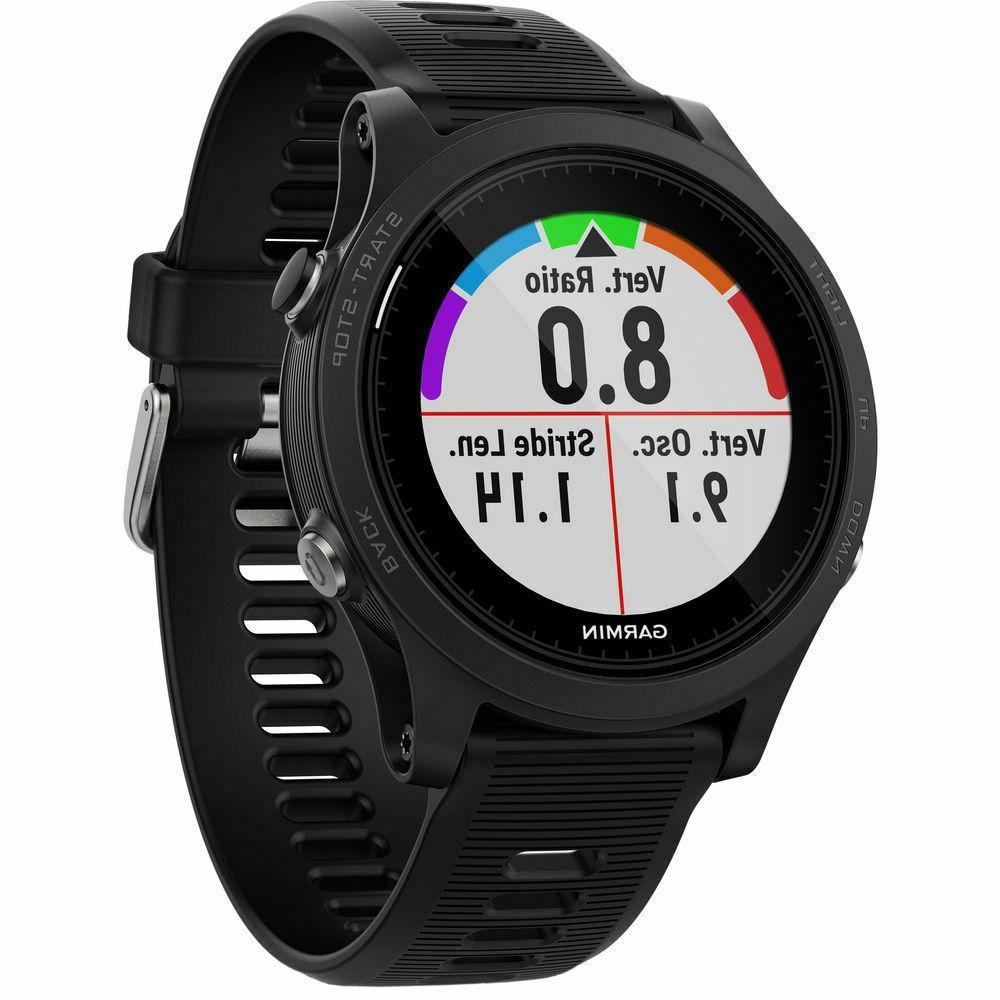 Garmin Forerunner Sport Watch RATE Monitor