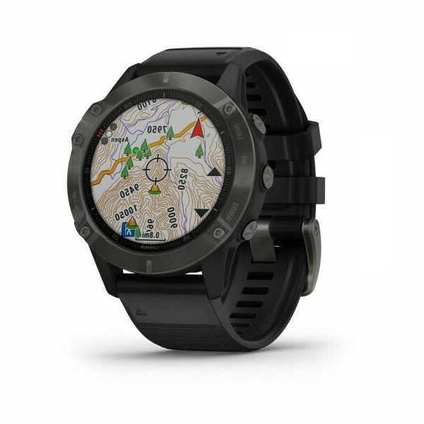 Garmin GPS Carbon DLC 010-02158-10