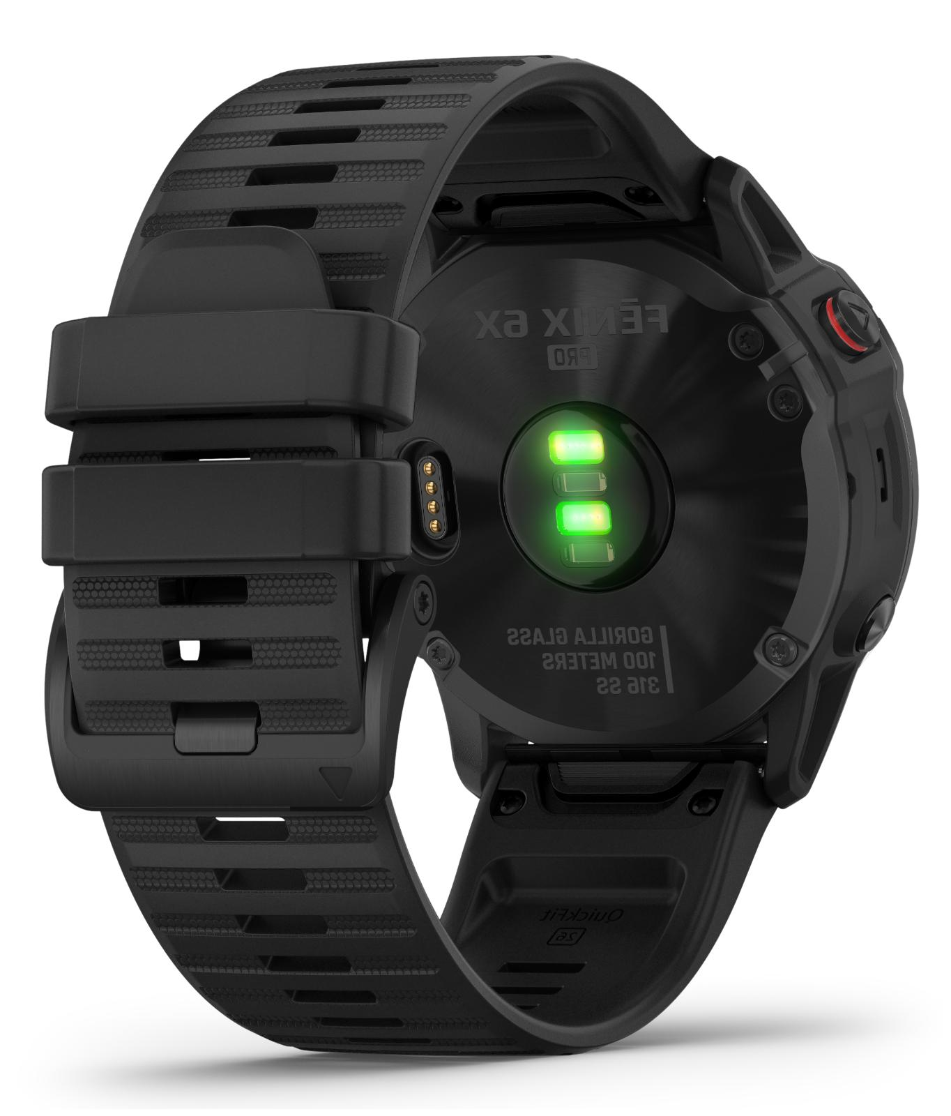 Garmin fenix Multisport Watch