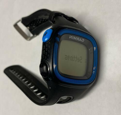 Garmin GPS Running Large