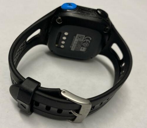 Garmin Forerunner Running Watch Black Large