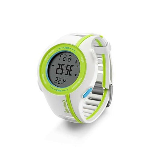 Garmin Forerunner 210 Water Resistant GPS Enabled Watch with