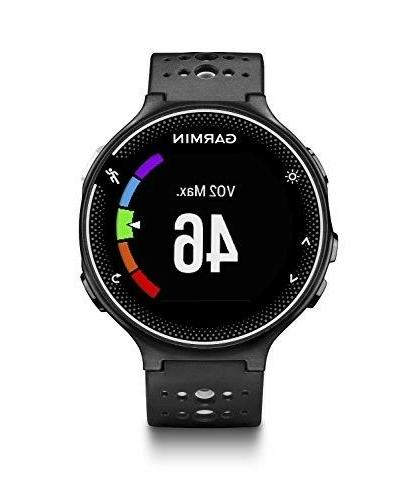 Garmin Black/White