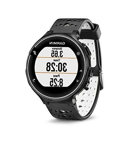 Garmin Forerunner 230 - Black/White