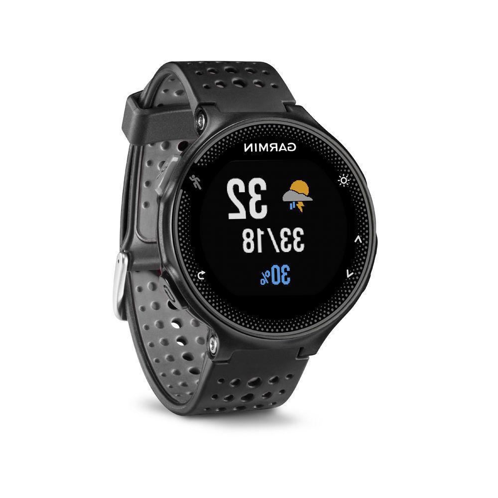 Garmin Forerunner 235 GPS Running Watch & Activity Tracker B