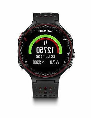 Garmin GPS Running Watch w/ Rate Choose