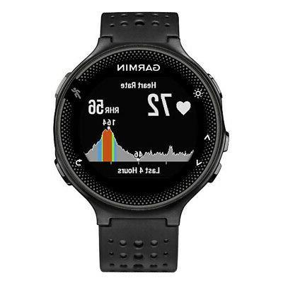 Garmin Watch Rate Monitor Black Protector
